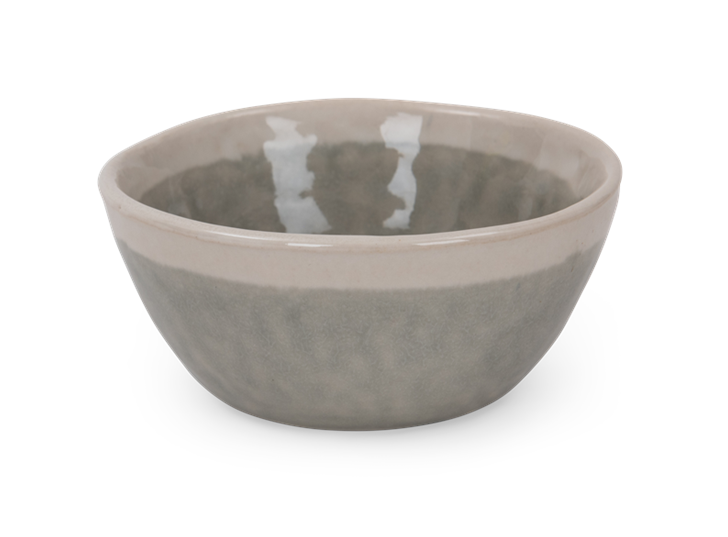 Lulworth dipping bowl, rim copy