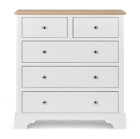 Chichester Tall Chest of Drawers