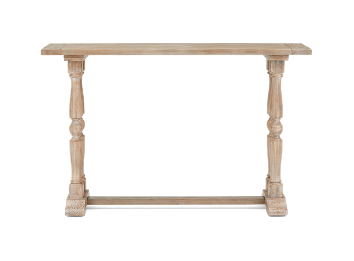 Turnberry medium console front