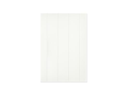 Chichester Bathroom Base End Panel Shell-Shell