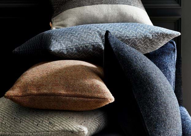 Seasonal cushion stack AW19