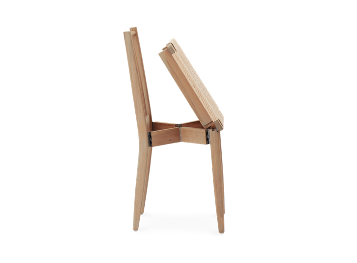 Wycombe Folding Chair_Side Folding