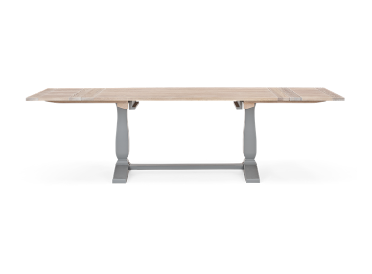 Harrogate 170-260 Extending Table_Fog_FrontExtended