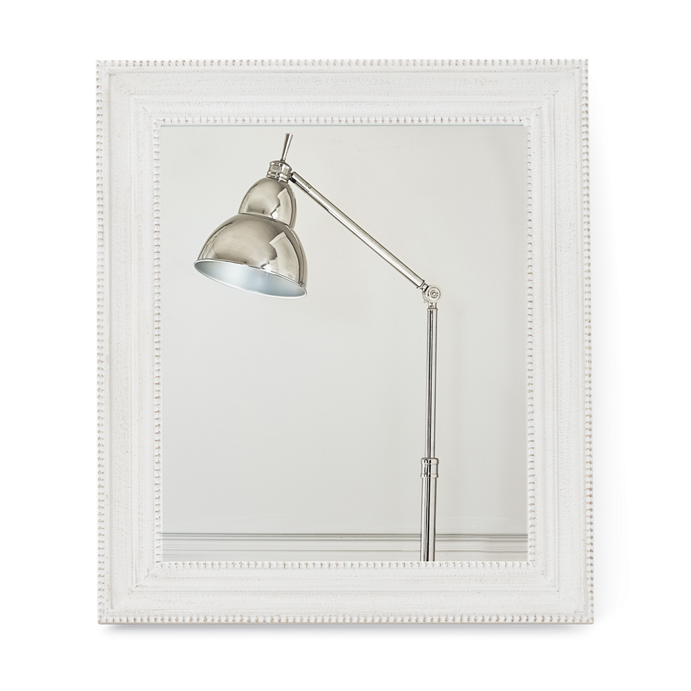 Bembridge Rectangular Mirror 67x79cm_Front