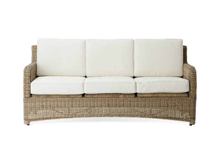 Compton 3 Seater Sofa_Front