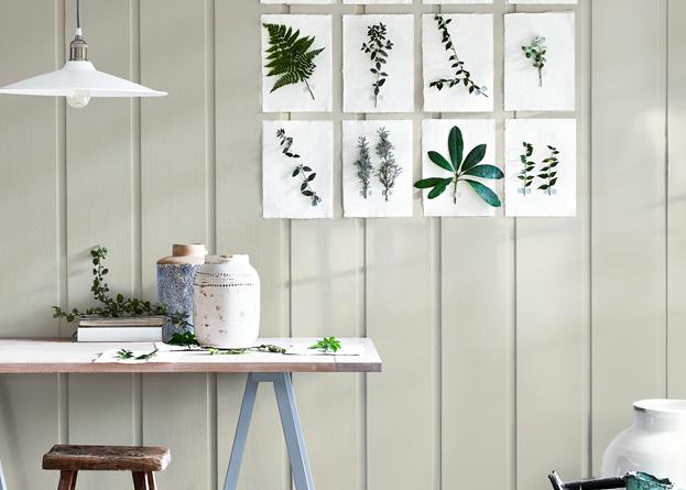 Botanical installation_CalicoRT