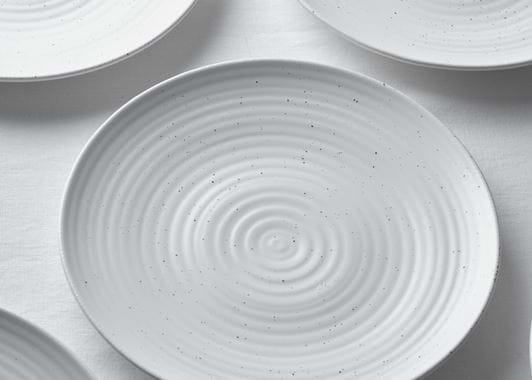 Lowther Serving Plate