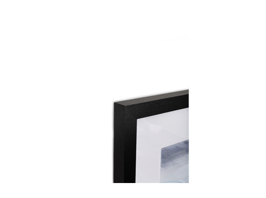 Affinity 4 - frame detail