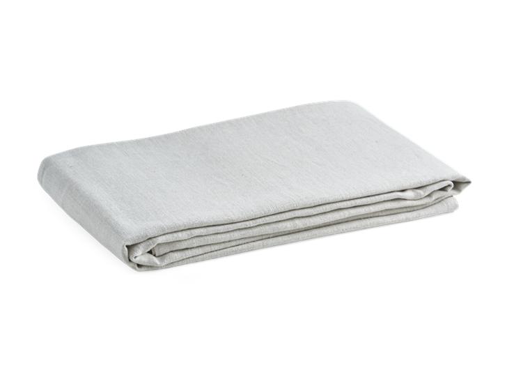 Ardel Linen Bedspread Large Natural_3Quarter