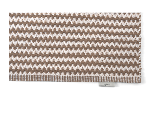 Chedworth rug 200x300 taupe_detail 4
