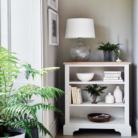 Chichester 3ft bookcase