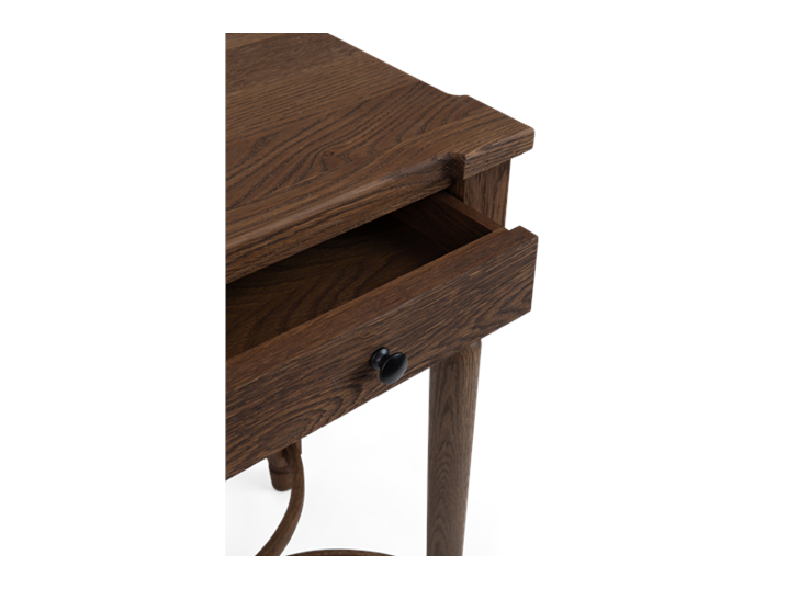 Blenheim tall side table, 43, detail.-2 copy