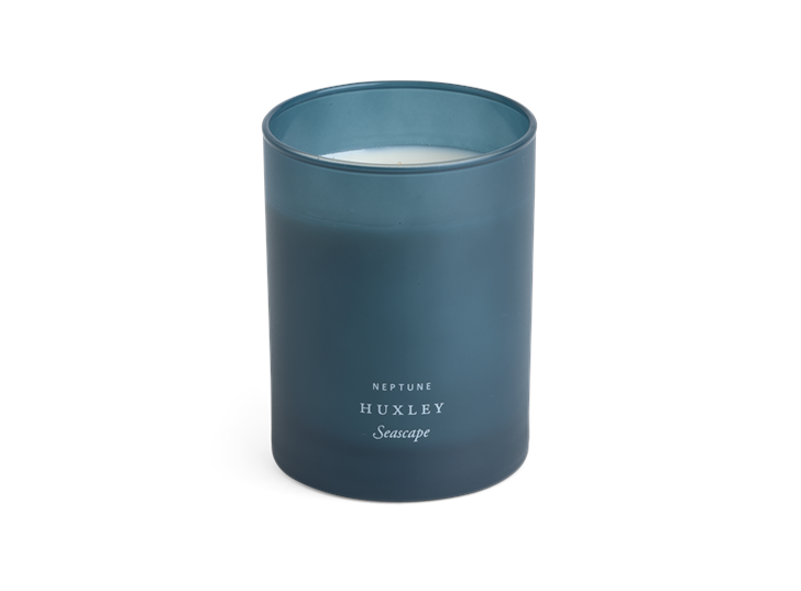 Huxley Candle, Seascape Scented