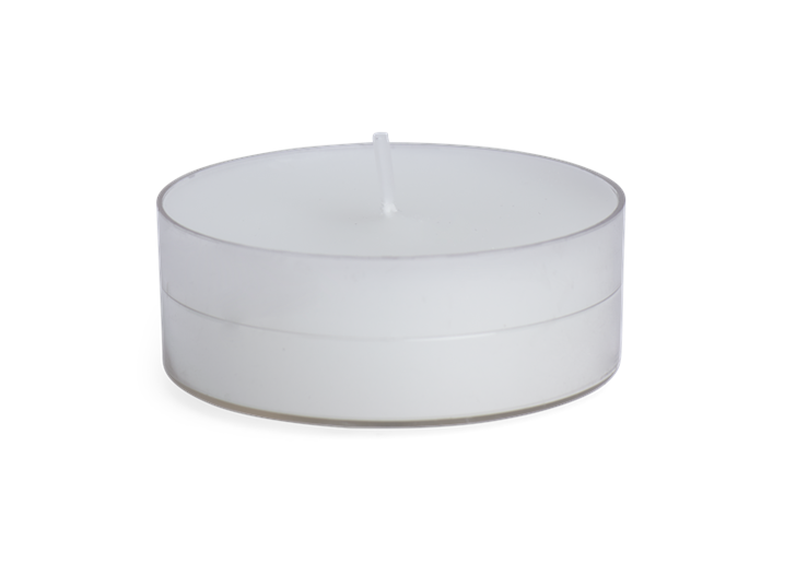 Forster Tealight Candles, Set of 6 - Large
