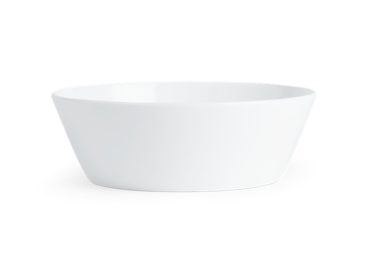 Fenton Bowl Set of 6 White_Front
