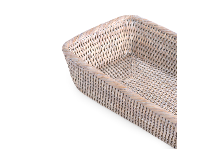 Ashcroft Small Bread Basket 4