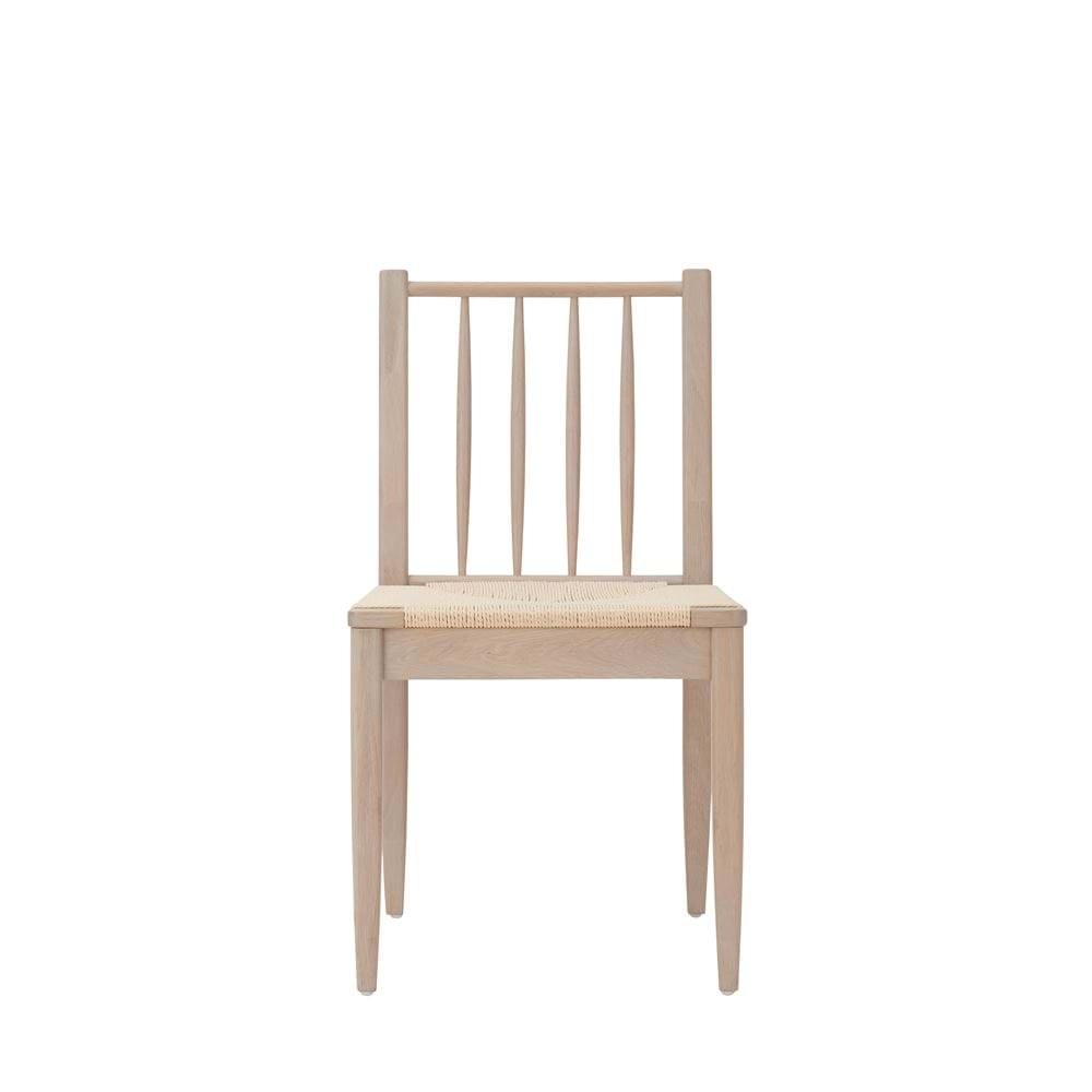 Wycombe Dining Chair_Front PR
