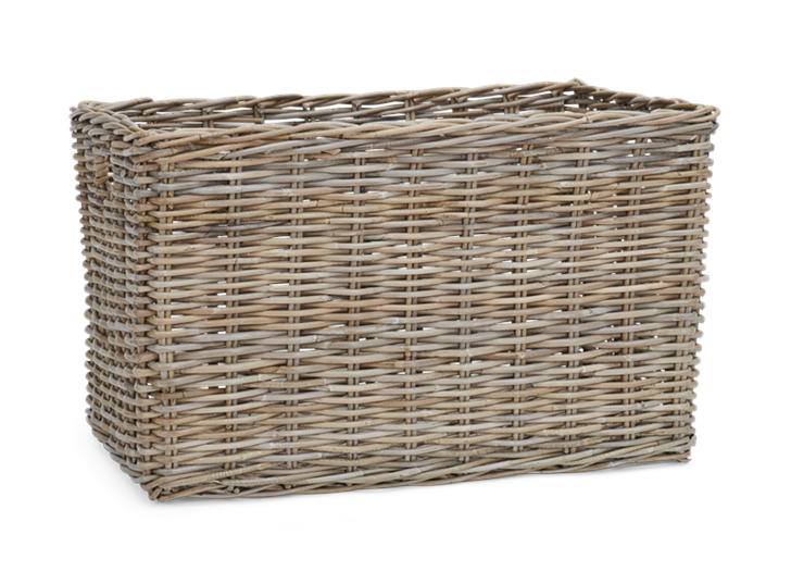 Somerton medium log basket