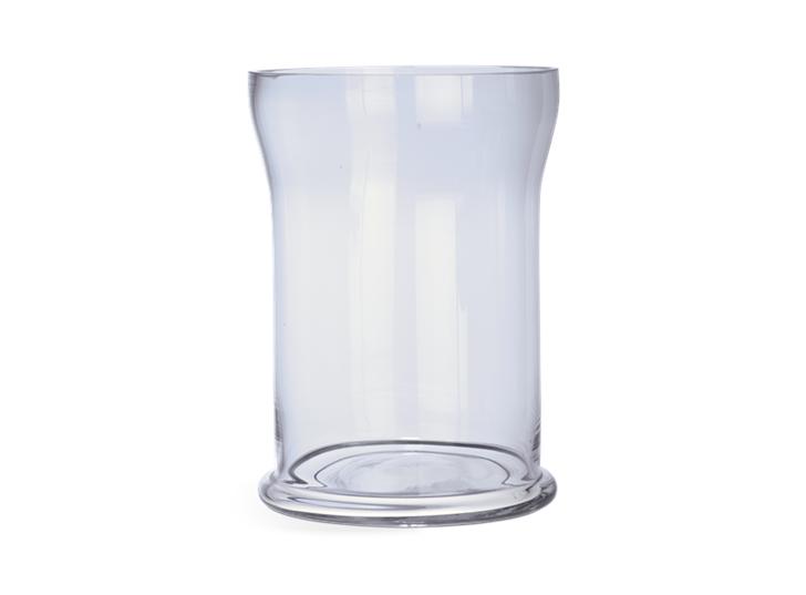 Belmont Glass Jar, Large 2