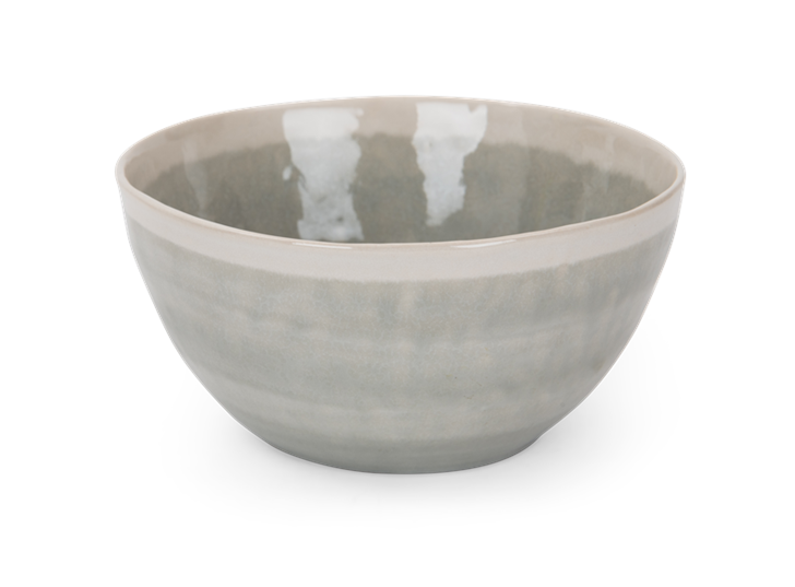 Lulworth cereal bowl medium, rim copy