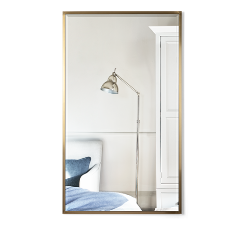 Keswick rectangular mirror large_front
