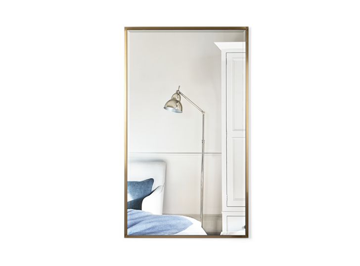 Keswick rectangular mirror large_front