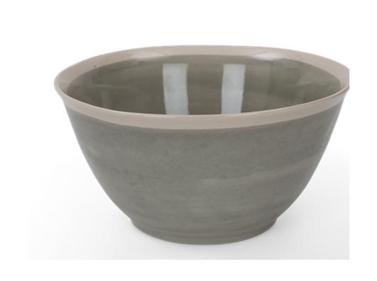 Lulworth serving bowl medium, rim copy