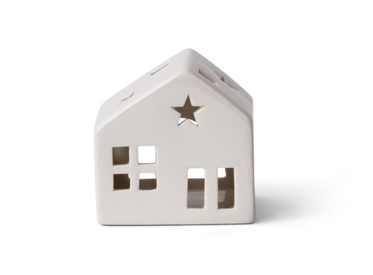 Castleton house tealight holder small - front
