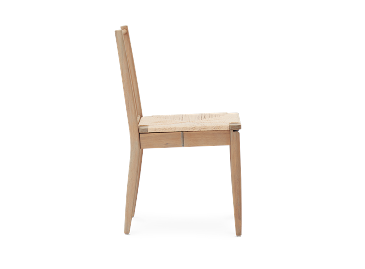 Wycombe Folding Chair_Side