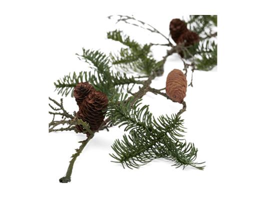 Pine Garland_Detail
