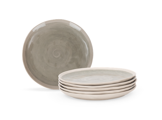 Lulworth Side plate, 5 stack copy