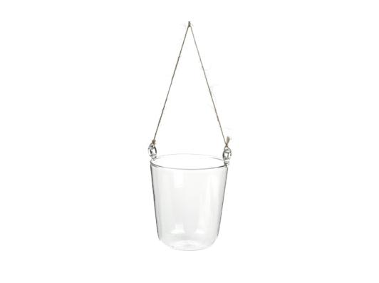 Kate Hanging Tealight Holder Rectangle 1