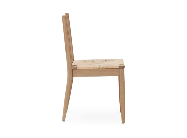 Wycombe Dining Chair_Side