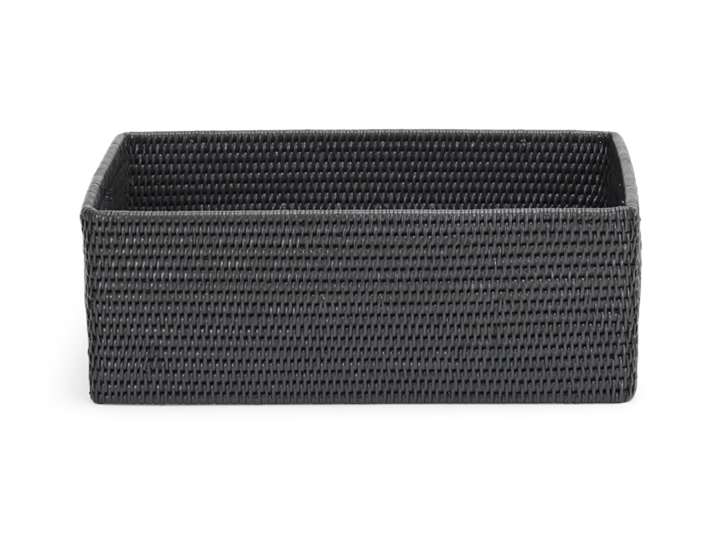 Ashcroft large rectangular box tray