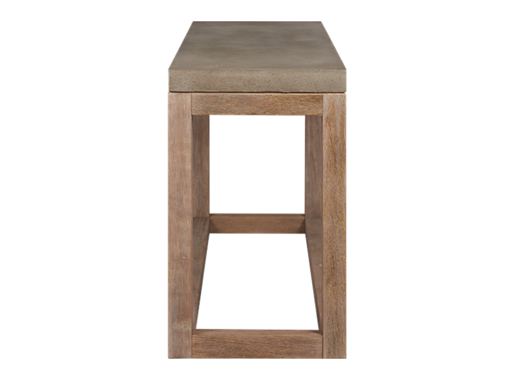 Hove Console Table_Garden Furniture