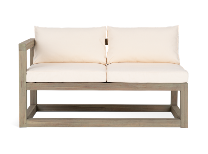Pembrey Modular Left Arm Sofa