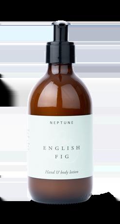 English Fig lotion 300ml_