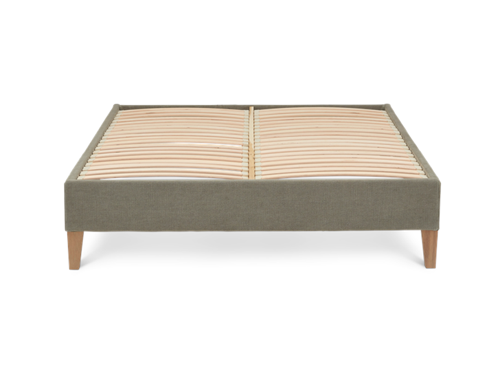 2405 Francis King Bed Base Only Front