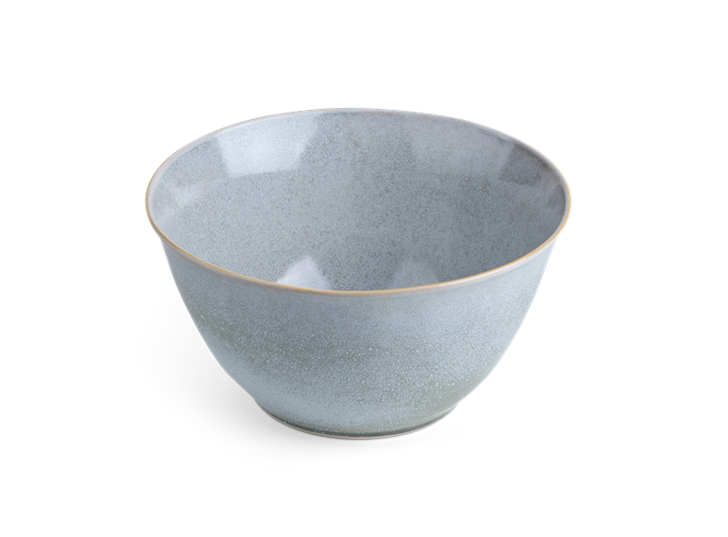Bretby Serving Bowl Medium_Top