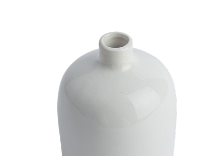 Corinium Small Jug - White D