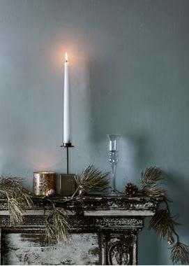Coatbridge candlestick