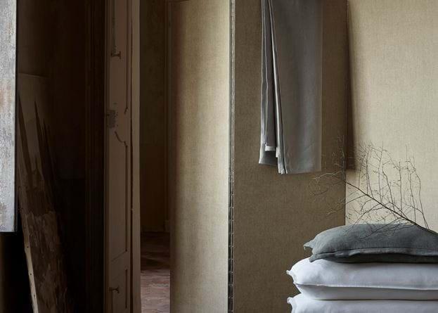 Hepworth on room divider