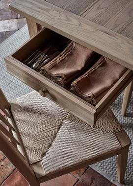 Moreton 6 Seater table