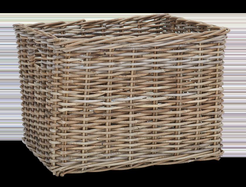 Somerton medium storage basket