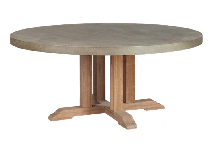 Hove 150 table 3quarter