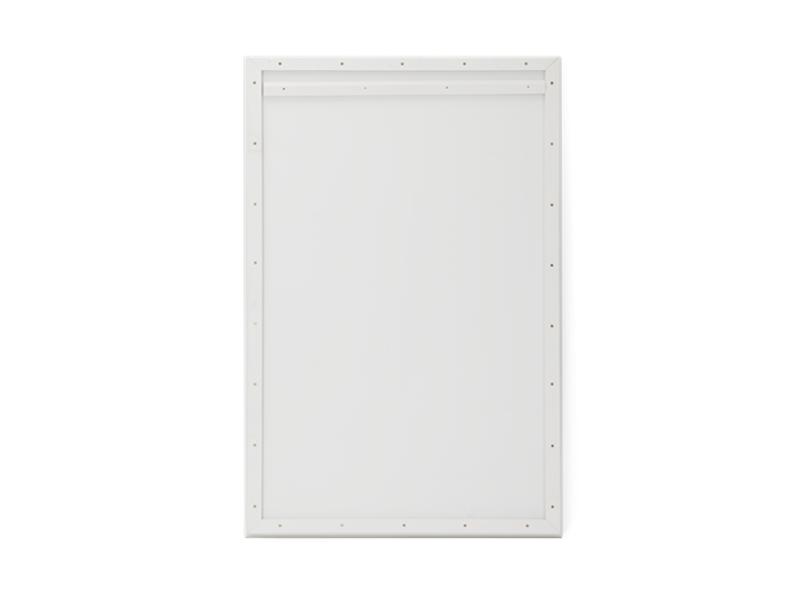 Chichester Rectangular Mirror 100x154cm_Back