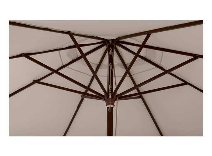 Classic Parasol_Detail