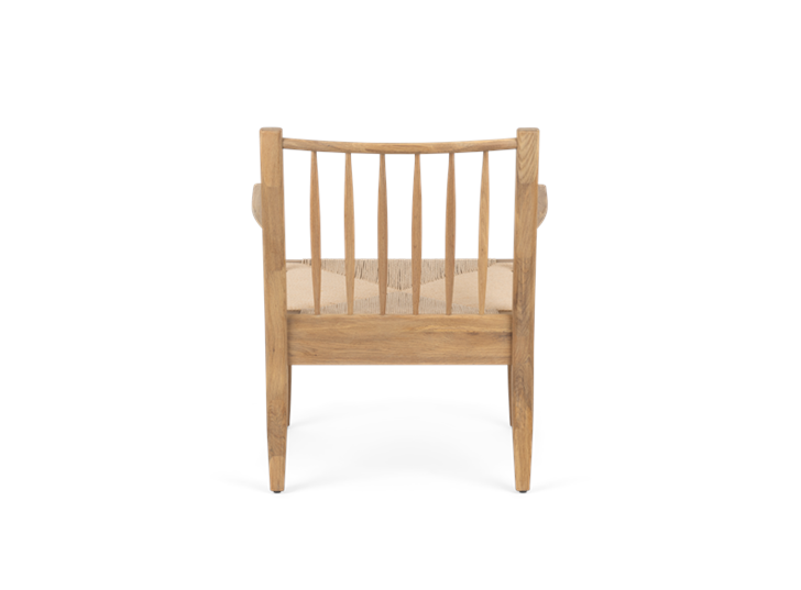 Wycombe, rush spindleback armchair, 3quarter-2 copy