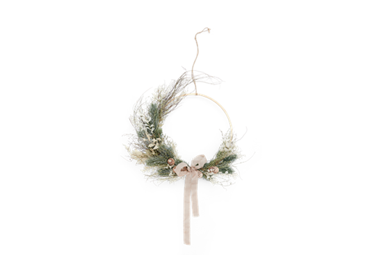Norbury Wreath 1