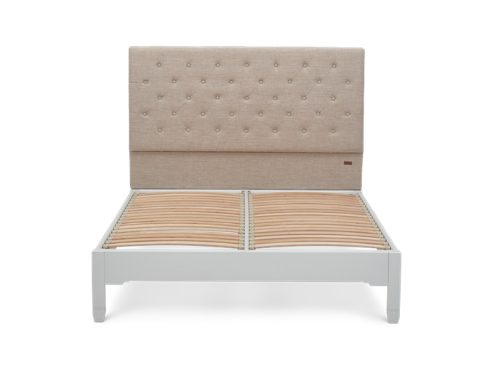 1554 Chichester King Charlotte Headboard Front